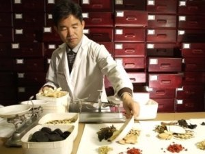 Комплексное лечение – основа китайской медицины