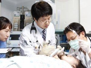Диагностика и лечение в Корее