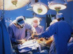 Операция на сердце по замене клапана