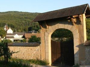 Экскурсии из Рогашки Слатины - монастырь Плетерье