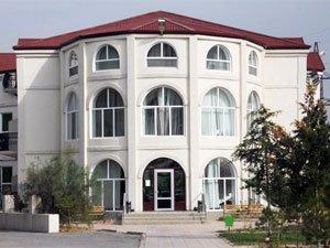 Особенности лечения в санатории «Нафталан»