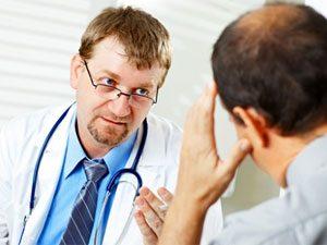 Аденома простаты - операция и её последствия