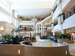 Медицинский центр в Майами - Broward General Medical Center