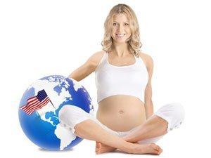 Где можно рожать в Америке