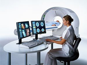 КТ ангиография сосудов головного мозга