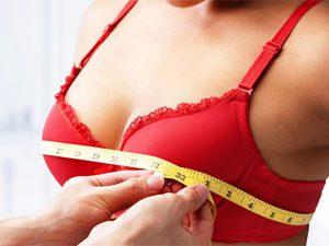 сколько стоит увеличить размер груди