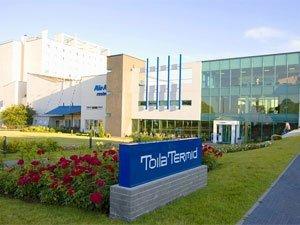 Спа-отель Тойла в Эстонии - санаторий на берегу Финского залива