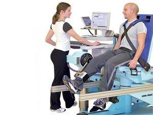 Тренажёры для реабилитации после инсульта