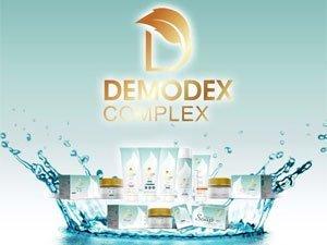 Demodex Complex - одно из самых эффективных средств на сегодняшний день