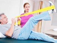 Восстановление после артроскопии коленного сустава