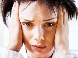 Проблемы эмоционального плана