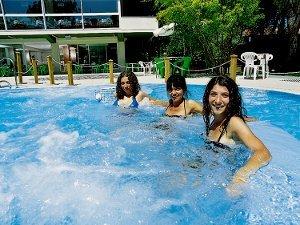 Отзывы бывалых о термальных курортах Италии