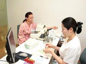 Что говорит пациентка Татьяна о лечении в Южной Корее
