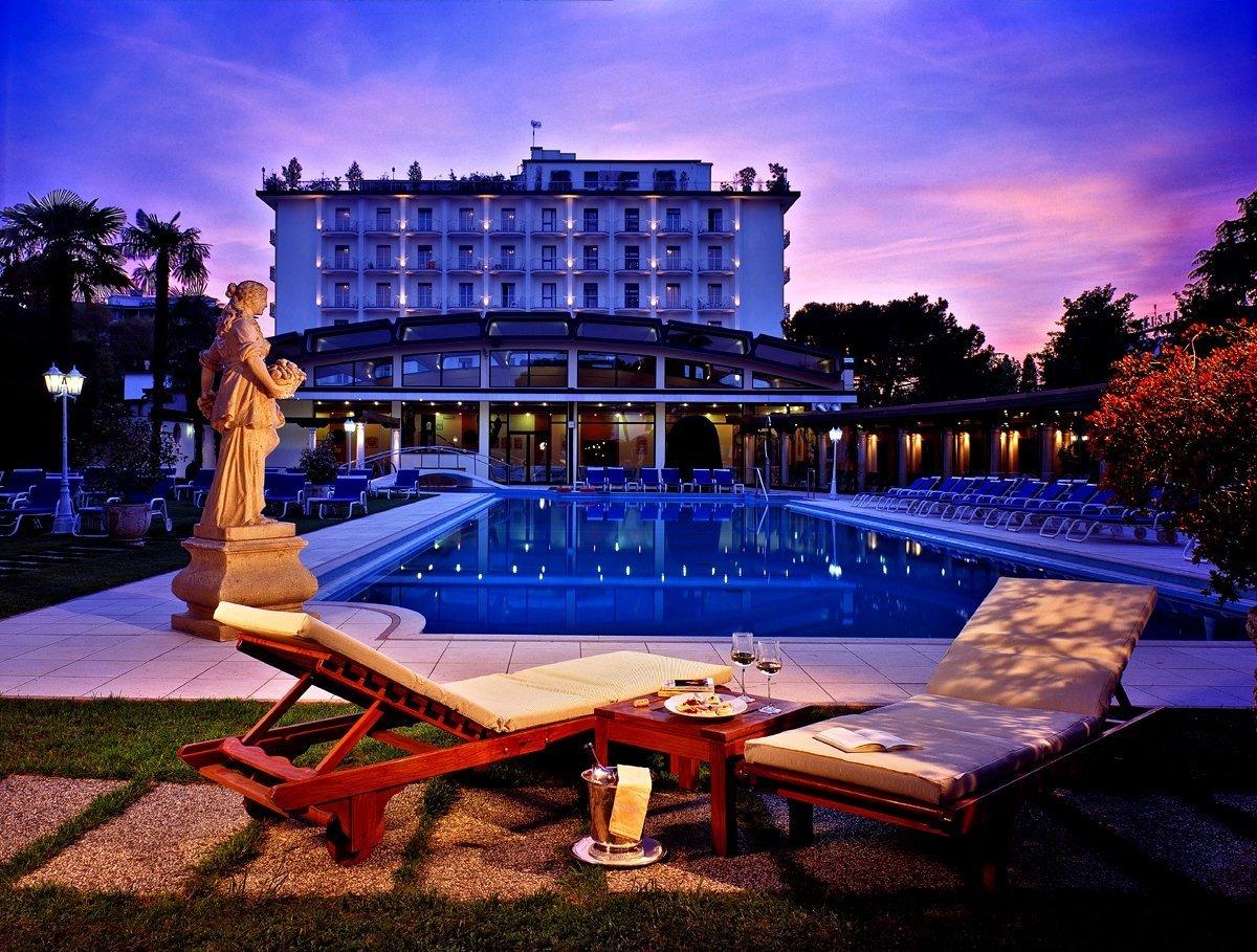 Лучшие гостиницы Абано Терме