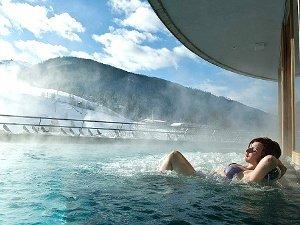 Отзывы о термальных курортах Австрии