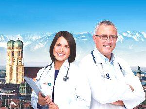 Лечение в Германии - здорово и эффективно!
