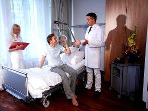 Отзывы пациента Сергея о лечении в Германии