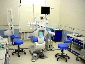 Современное оборудование для лечение рака яичников