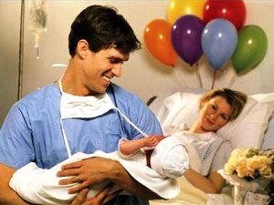 Где и как родить ребёнка за границей