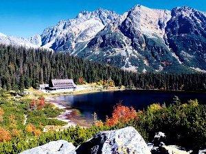 Лучшие термальные курорты Словакии для души и тела