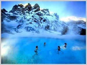 Отзыв Светланы о термальных курортах Италии