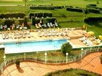 Термальные курорты Австрии