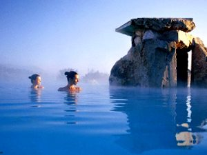 Монтекатини Терме - термальные курорт Италии, как дар природы