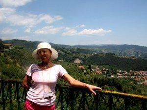 Отзывы Валерии о лечении на Монтекатини Терме