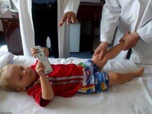 Отзывы о лечении детей в Китае