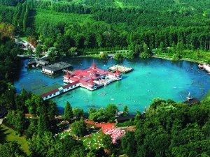 Самые известные курорты Венгрии