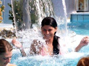 Отзывы Зои об отдыхе на термальных курортах Венгрии