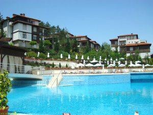 Санатории в Болгарии- приятные цены и хорошее лечение