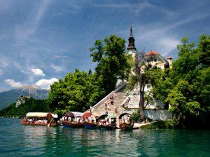Лечение в санаториях Словении - лучшее времяпровождение для вашего здоровья