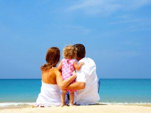 Полноценная семья возможна с ЭКО в клинике Злин Чехии