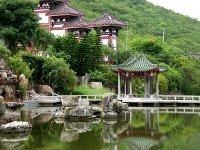 Лечебные туры в Китай из Хабаровска
