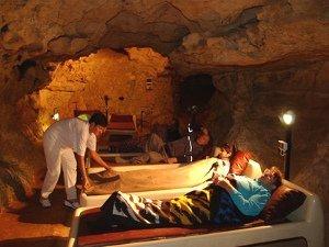 Лечение на термальном курорте Хевиз в Венгрии