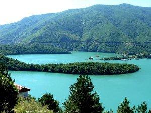 Природа Болгарии для лечения и отдыха