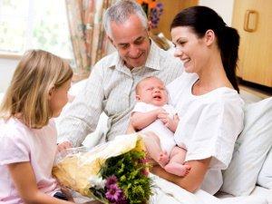 Роды в Германии - положительный результат гарантирован!