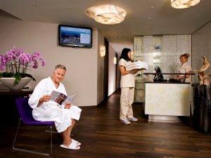 Отзывы о лечении на курорте Струньян в Словении