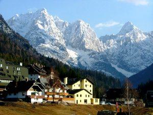 Спа-отдых на курортах Словении - залог душевного равновесия и здоровья