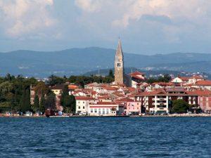 Лучший талассо курорт для лечения в Словении - это Струньян с его отелями и спа-процедурами