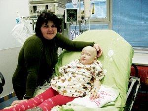 Отзывы Светланы о лечении ребёнка от рака в Израиле