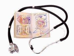 Документы для полечения срочной визы на лечение в Германию