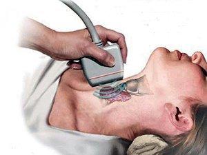 Диагностика аутоиммунного тиреоидита щитовидной железы за рубежом