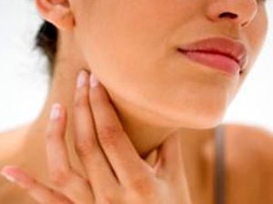 Болезнь щитовидной железы - аутоиммунный тиреоидит Хашимото