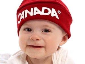 Получите гражданство за роды в Канаде!