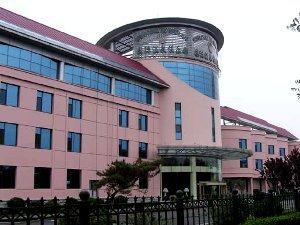 Медицинский центр Керрен в Китае специализируется на лечении сахарного диабета