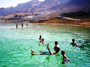 Отзыв о лечении бронхиальной астмы на Мёртвом море в Израиле