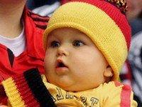 Родить в Германии