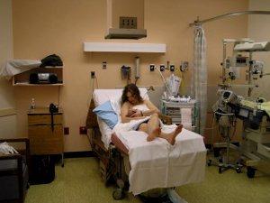 Роды в клиниках Канады